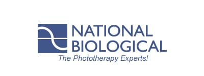 National Biological Logo