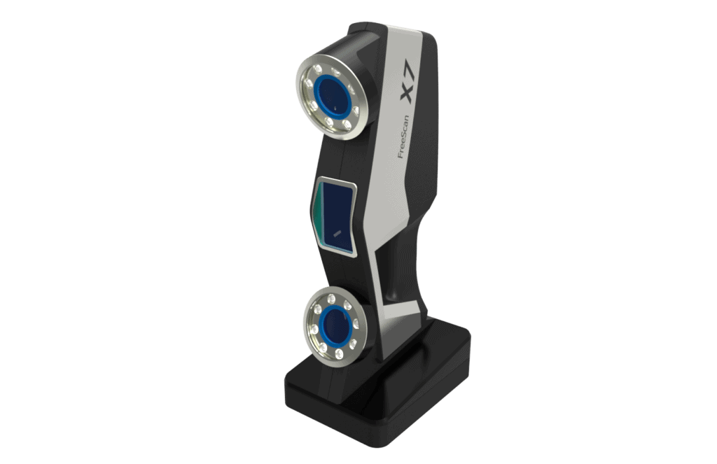 FreeScan X7 - 3D Scanner