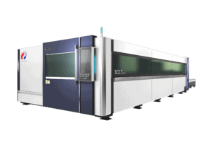 Bolt Fiber Laser Cutting Machine