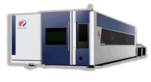 Fiber Plus Laser Cutting Machine