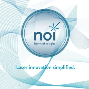 NOI - Laser Innovation Simplified