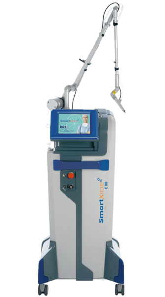 Smartxide-GYN -Laser for Gynaecology