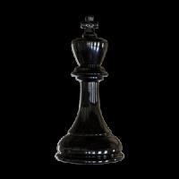 king-black